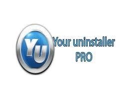 Your Uninstaller Pro 7.5 Crack