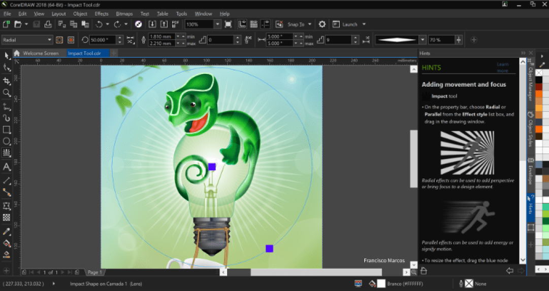 corel draw 2020 key
