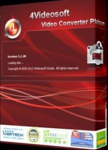 4Videosoft Video Converter Ultimate 2020 crack