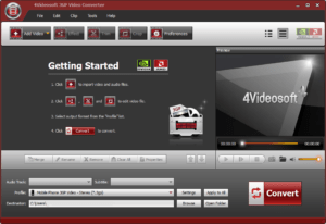 4Videosoft Video Converter Ultimate 2020 with keygen