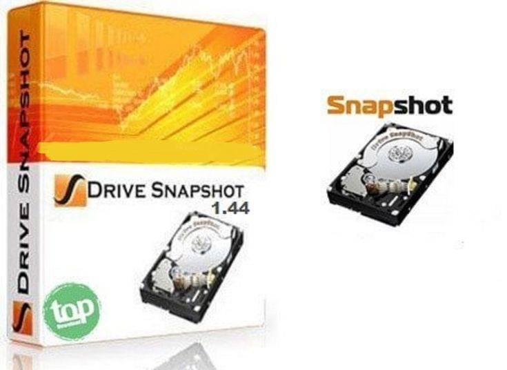 Drive SnapShot 2020 Crack
