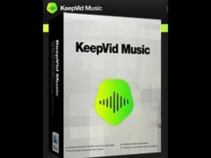KeepVid Music 8.2.6.2 Crack Full Version 2019 Free Download