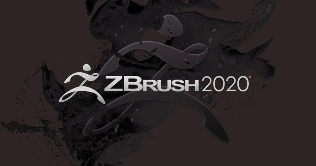 Pixologic-Zbrush-2020-Crack-License-Key
