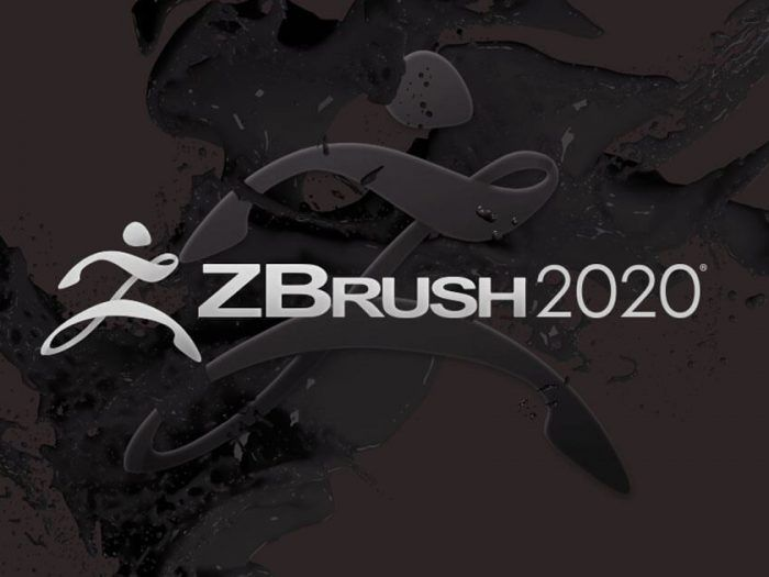 Pixologic-Zbrush-2020-Crack-License-Key