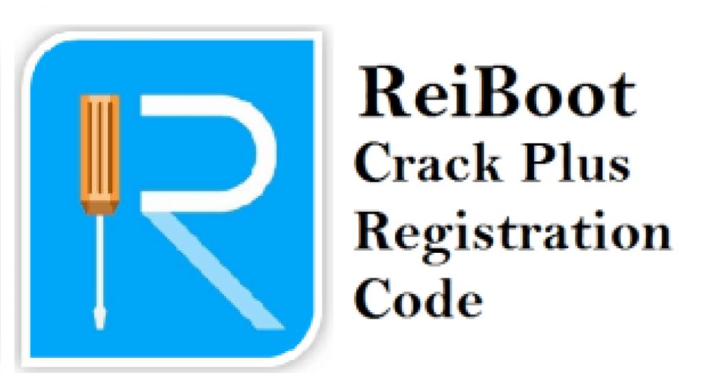Tenorshare ReiBoot 2020 Crack