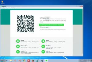 Windows WhatsApp 2020 with keygen