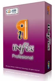 Iceni Technology Infix PDF Editor Pro 7.5.1 Crack With Serial Key (2020)