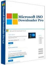 Microsoft ISO Downloader Premium 2020 1.8 With Crack | SadeemPC