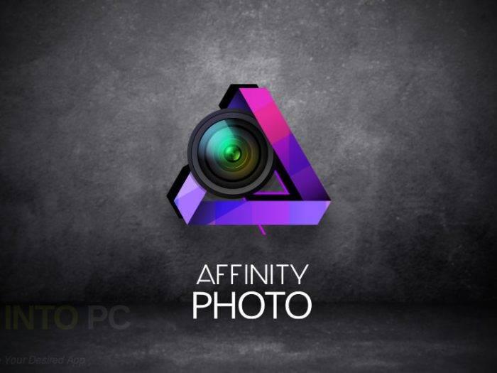 Affinity Photo 2020 Crack