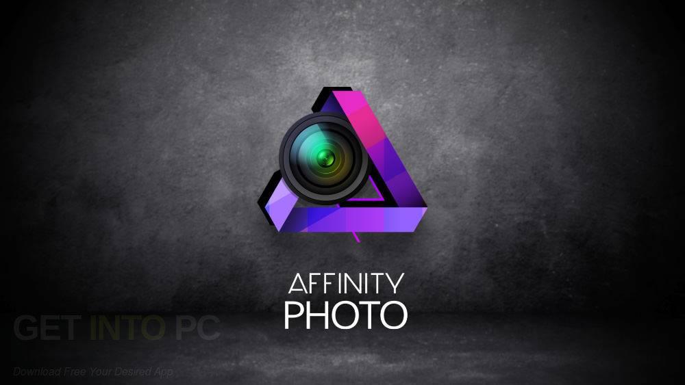 Affinity Photo 2021 Crack