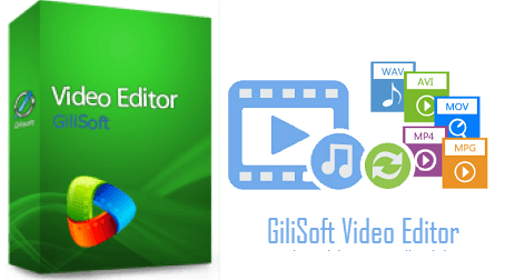 GiliSoft Video Editor 2020 Crack