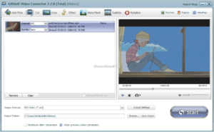 GiliSoft Video Editor Crack with Serial Number