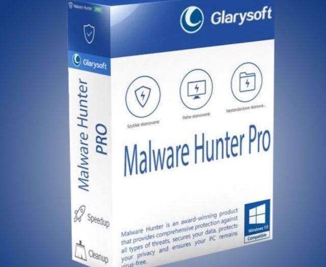 GlarySoft Malware Hunter Pro 2020 Crack