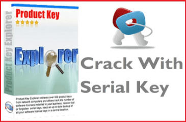 Product Key Explorer 2020 Crack