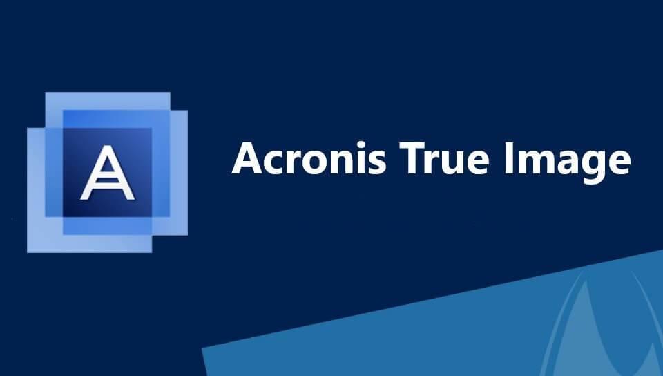 Acronis True Image 2021 Build 30290 Crack + Full License Key