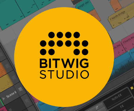 Bitwig Studio 2020 Crack