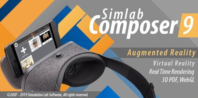 SimLab Composer 2020 Crack