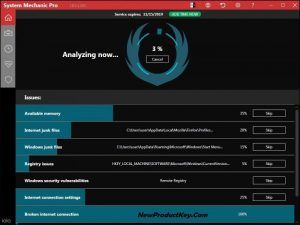 System Mechanic Pro 20.7.1.3 with Crack Download