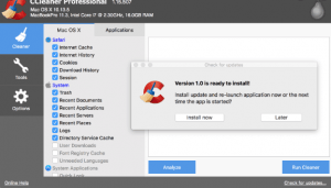 CCleaner Pro 5.77.8521 Crack With License Key Full Latest Version