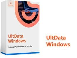 Tenorshare UltData Windows 7.0.0.30 - Removed Data Recovery Software A2Z P30 Download Full Softwares, Games