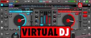 Virtual DJ 2021 Build 5949 Crack Plus Serial Key Full Version