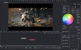 Blackmagic Design Fusion Studio 17 Build 18 Full Crack + Key Free