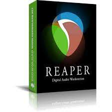 Reaper 6.13 Crack With Keygen Full Version + Free Download
