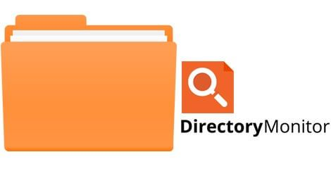 Directory Monitor Pro 2.13 Crack Free Download [Portable]