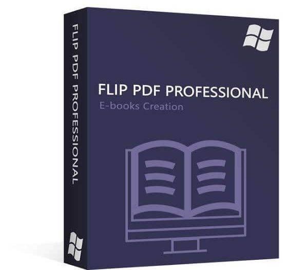 FlipBuilder PDF Professional 2.4.9 Crack Plus Registration Code Free Download