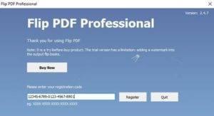 Flip PDF Professional Crack + Registration Code Updated [2020] – #QaisSaeed.Com