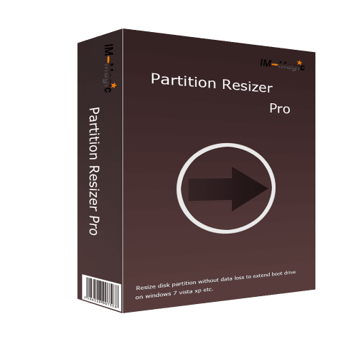 IM-Magic Partition Resizer 3.6.0 Activation Key Full Free [Latest]