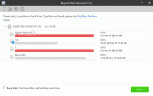 Iboysoft Data Recovery Pro Crack 3.2 With Activation Code 2020 (Mac/Win)