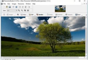 PanoramaStudio Pro 3.5.6.325 With Crack | kCrack