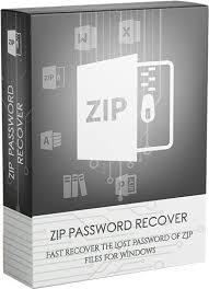 ZIP Password Recover 2.0.0.0 With Crack