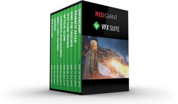 Red Giant VFX Suite 1.5.2 Crack FREE Download – Mac Software Download