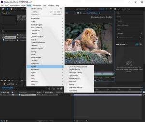 Red Giant VFX Suite 1.5.2 Crack Full Version Download 2020