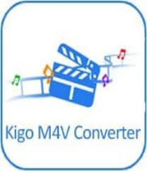 kigo M4V converter download