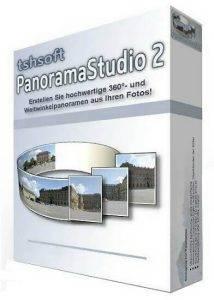 Скачать программу PanoramaStudio Pro v.3 + cracked Русификатор бесплатно на saitsofta.com