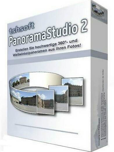 Скачать программу PanoramaStudio Pro v.3 + cracked Русификатор бесплатно на saitsofta.com