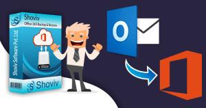Shoviv Office 365 Backup and Restore Crack v19.10 + Key [Latest]