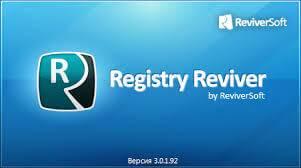 ReviverSoft Registry Reviver 4.22.1.6 - RePack TryRooM