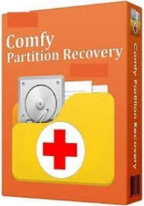 Comfy Partition Recovery 3.0 Crack + Serial Key [Latest]