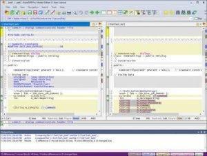 ExamDiff Pro Master Edition v11.0.1.6 Crack [Latest] ~ ApKGod