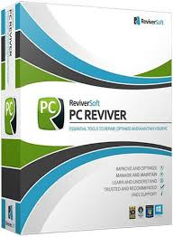 ReviverSoft PC Reviver 3.10.2.8 Crack + License Key