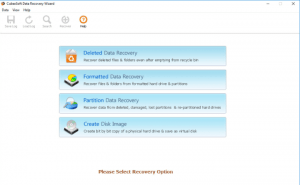 CubexSoft Data Recovery Wizard 4.0 With Crack Download [Latest]