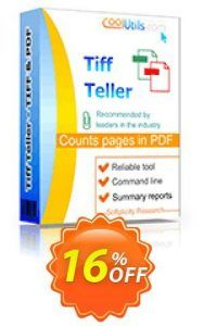 Coolutils Tiff Teller 5.1.0.35 With Crack Download [Latest]