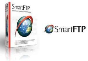 SmartFTP Enterprise 9.0.2815.0 Crack With Activation Key [2021]