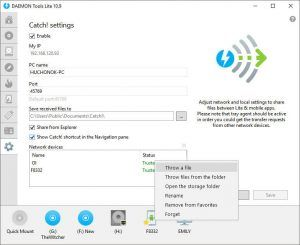 DAEMON Tools Pro 8.3.0.0749 (x64) With Crack