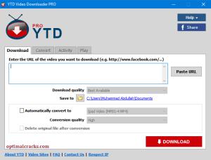 YTD Video Downloader 5.9.18.6 Crack + Serial Key Free Download