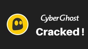 CyberGhost VPN Crack Free Download Premium 2021